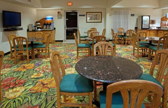 Restauracja Holiday Inn Express & Suites COLUMBUS