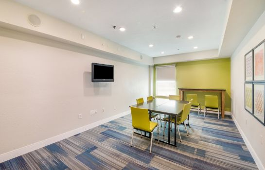 Sala konferencyjna Holiday Inn Express & Suites COLUMBUS