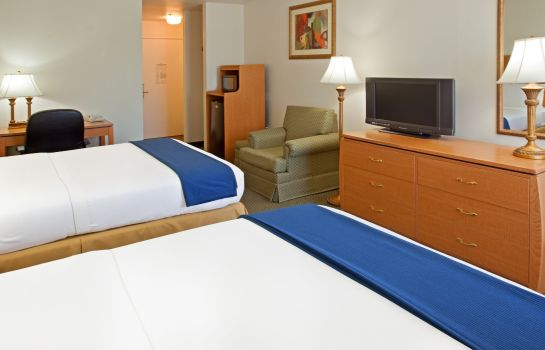 Zimmer Holiday Inn Express & Suites COLUMBUS