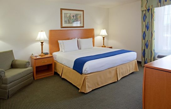 Kamers Holiday Inn Express & Suites COLUMBUS