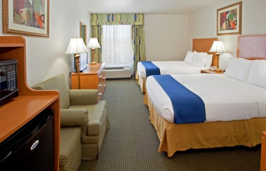 Pokój Holiday Inn Express & Suites COLUMBUS
