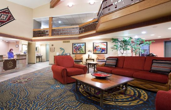 Hall Holiday Inn Express MESA VERDE-CORTEZ