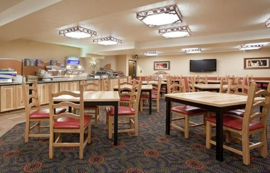 Restaurant Holiday Inn Express MESA VERDE-CORTEZ