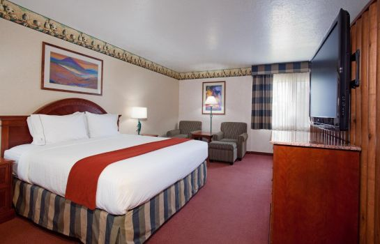 Suite Holiday Inn Express MESA VERDE-CORTEZ