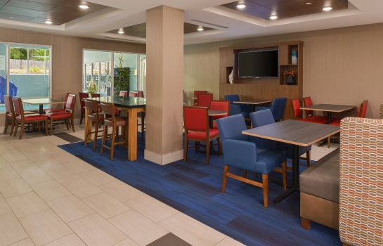 Restaurant Holiday Inn Express & Suites CHATTANOOGA (EAST RIDGE)