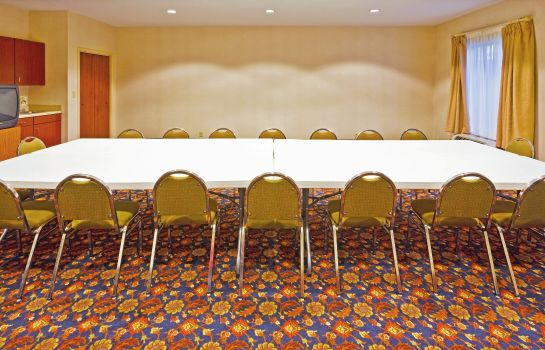 Conference room Holiday Inn Express & Suites CHATTANOOGA (EAST RIDGE)