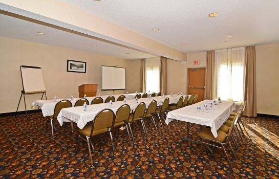 Tagungsraum Holiday Inn Express & Suites CHATTANOOGA (EAST RIDGE)