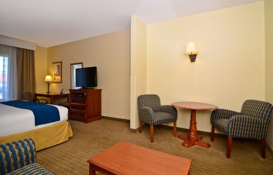 Room Holiday Inn Express & Suites CHATTANOOGA (EAST RIDGE)