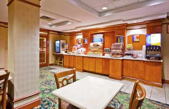 Restaurant Holiday Inn Express & Suites CHATTANOOGA-LOOKOUT MTN