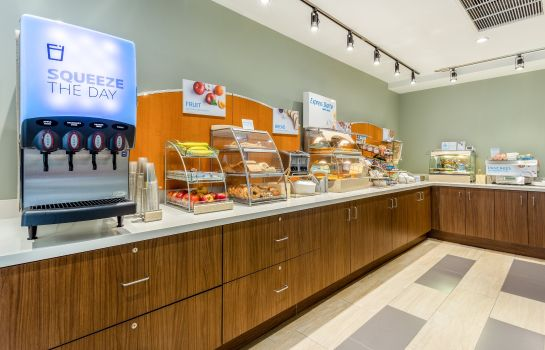 Restaurant Holiday Inn Express & Suites CHICAGO-MIDWAY AIRPORT