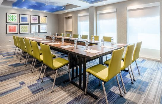 Sala konferencyjna Holiday Inn Express & Suites CHICAGO-MIDWAY AIRPORT