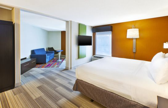 Pokój Holiday Inn Express & Suites CHICAGO-MIDWAY AIRPORT