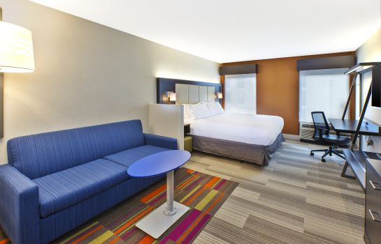 Zimmer Holiday Inn Express & Suites CHICAGO-MIDWAY AIRPORT