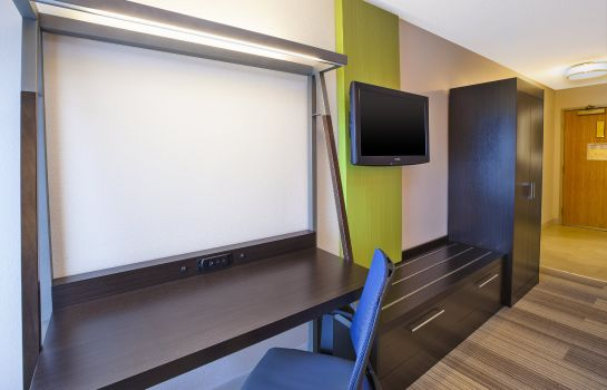 Kamers Holiday Inn Express & Suites CHICAGO-MIDWAY AIRPORT