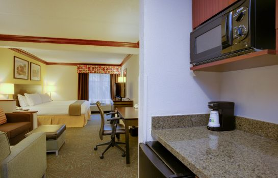 Zimmer Holiday Inn Express & Suites CHARLESTON-ASHLEY PHOSPHATE