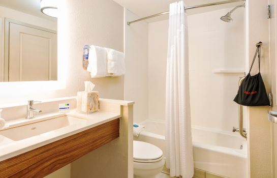 Suite Holiday Inn Express CHARLESTON US HWY 17 & I-526