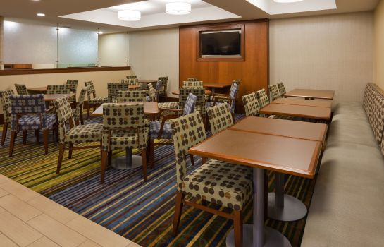 Restaurante Holiday Inn Express CEDAR RAPIDS (COLLINS RD)
