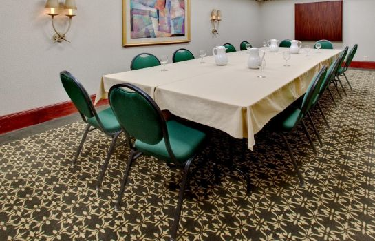 Sala de reuniones Holiday Inn Express CEDAR RAPIDS (COLLINS RD)