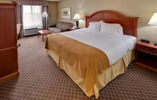 Zimmer Holiday Inn Express CEDAR RAPIDS (COLLINS RD)