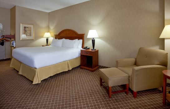 Chambre Holiday Inn Express & Suites CEDAR RAPIDS-I-380 @ 33RD AVE