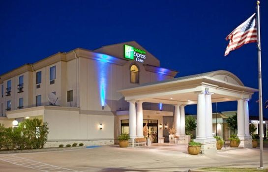 Außenansicht Holiday Inn Express & Suites COLLEGE STATION