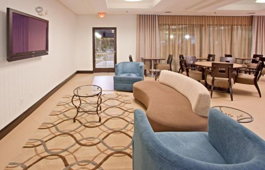 Restaurant Holiday Inn Express & Suites COLLEGE STATION