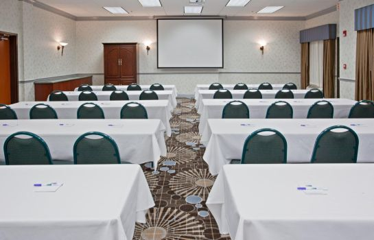 Congresruimte Holiday Inn Express & Suites COLLEGE STATION