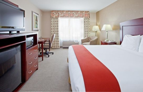 Zimmer Holiday Inn Express & Suites COLLEGE STATION