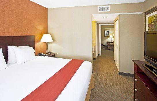 Suite Holiday Inn Express CLEARWATER EAST - ICOT CENTER