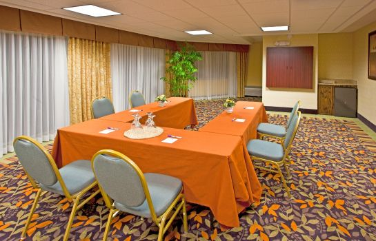 Tagungsraum Holiday Inn Express CLEARWATER EAST - ICOT CENTER