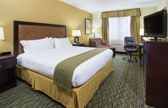Room Holiday Inn Express & Suites COLUMBUS AIRPORT