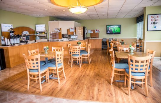 Restaurant Holiday Inn Express & Suites COCOA BEACH