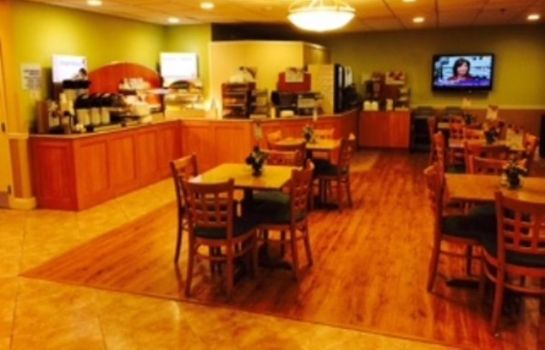 Restaurante Holiday Inn Express & Suites COCOA BEACH