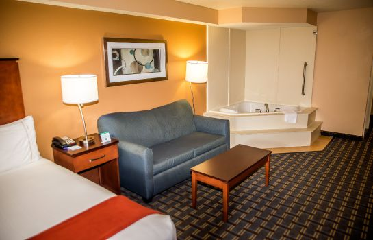Suite Holiday Inn Express & Suites COCOA BEACH