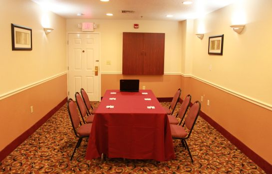 Conference room Holiday Inn Express & Suites COCOA BEACH