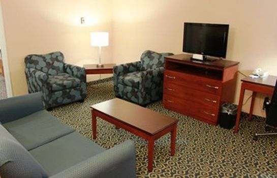 Habitación Holiday Inn Express & Suites COCOA BEACH