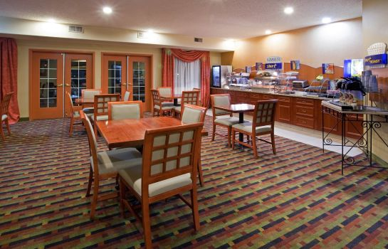 Restaurant Holiday Inn Express & Suites COLORADO SPRINGS NORTH