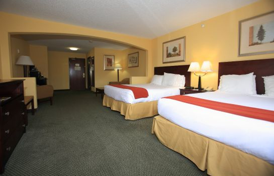 Suite Holiday Inn Express & Suites COLORADO SPRINGS NORTH