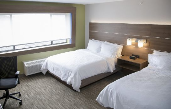 Room Holiday Inn Express & Suites COLORADO SPRINGS NORTH