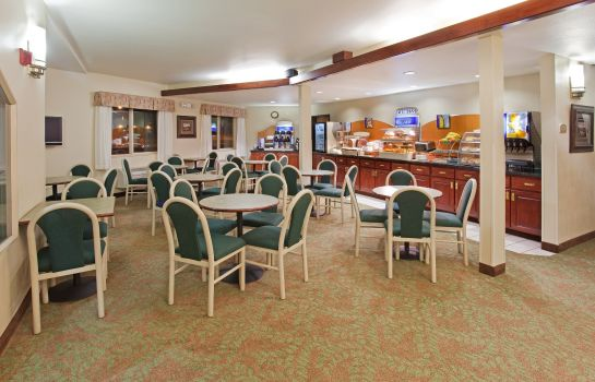 Restaurant Holiday Inn Express COLORADO SPRINGS AIRPORT