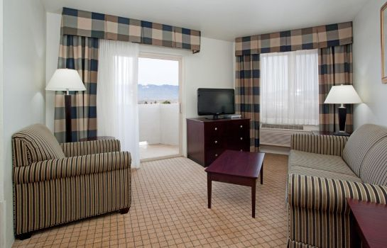 Suite Holiday Inn Express COLORADO SPRINGS AIRPORT