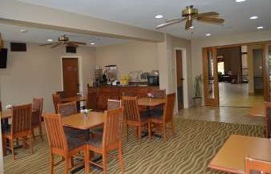 Restaurant DAYS INN & SUITES CUBA