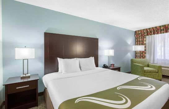 Room Quality Inn Clute Freeport Quality Inn Clute Freeport