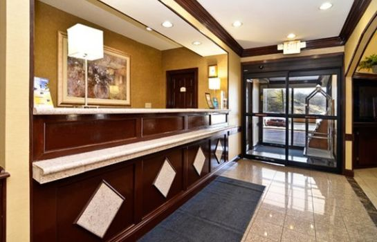 Hotelhal Quality Inn & Suites Cincinnati