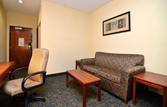 Info Quality Inn and Suites Cincinnati