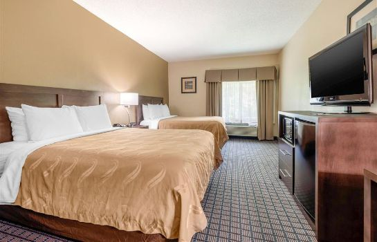 Habitación Quality Inn and Suites Cincinnati