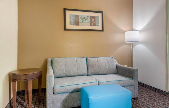 Camera Quality Inn and Suites Cincinnati