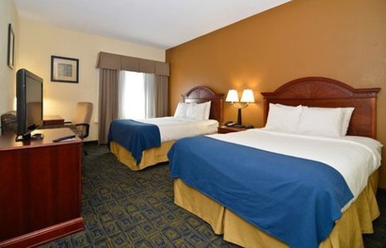 Chambre Quality Inn & Suites Cincinnati