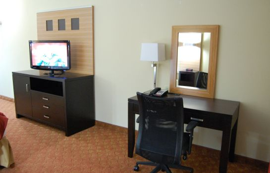 Suite Holiday Inn Express & Suites DALLAS-NORTH TOLLWAY (N PLANO)