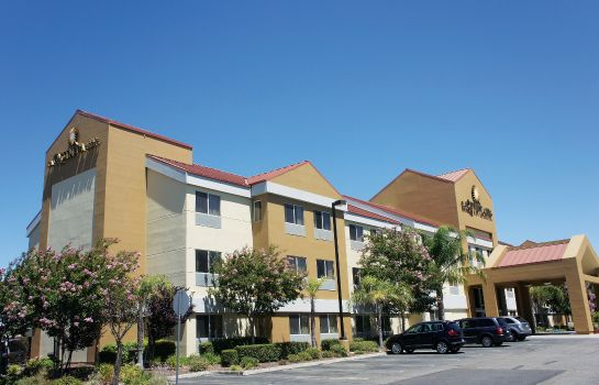 Buitenaanzicht La Quinta Inn and Suites Dublin - Pleasanton